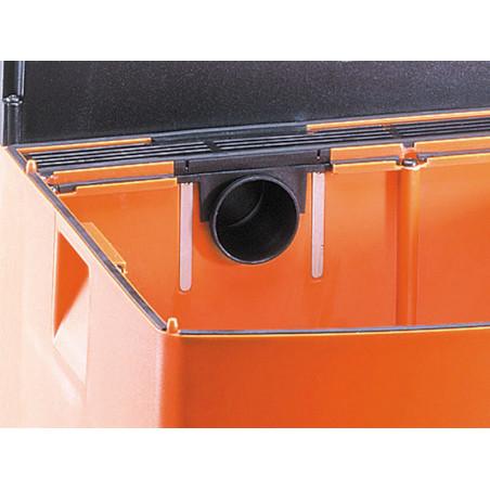 Profesionální vysavač suché i mokré použití AGP DEP25