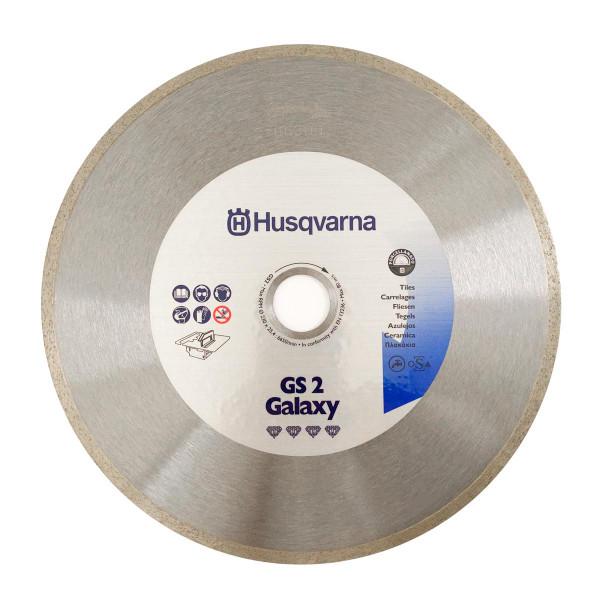 Diamantový řezný kotouč 230mm pro AGP TS9