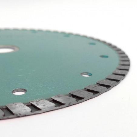 Diamantový řezný kotouč 180mm pro AGP CS180
