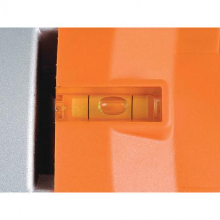 Diamantová jádrová vrtačka s příklepem AGP DM51D