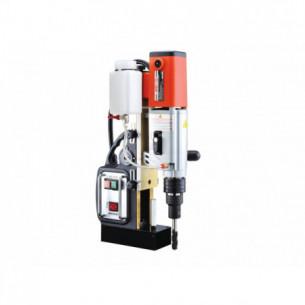 Patentovaná magnetická vrtačka a závitořez AGP TP2000