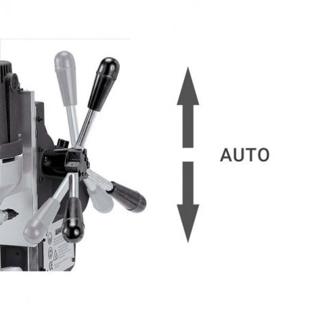 Magnetická vrtačka s autoposuvem AGP MD300N