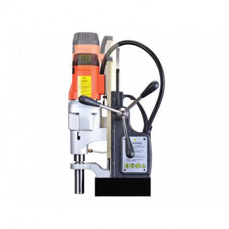 Magnetická vrtačka a závitořez 4-rychlostní AGP MD750-4