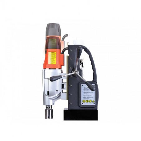 Magnetická vrtačka a závitořez 4-rychlostní AGP MD120-4