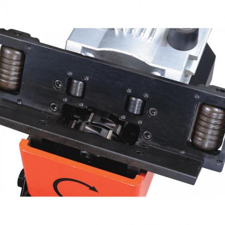 Úkosovačka na kov AGP EB24R