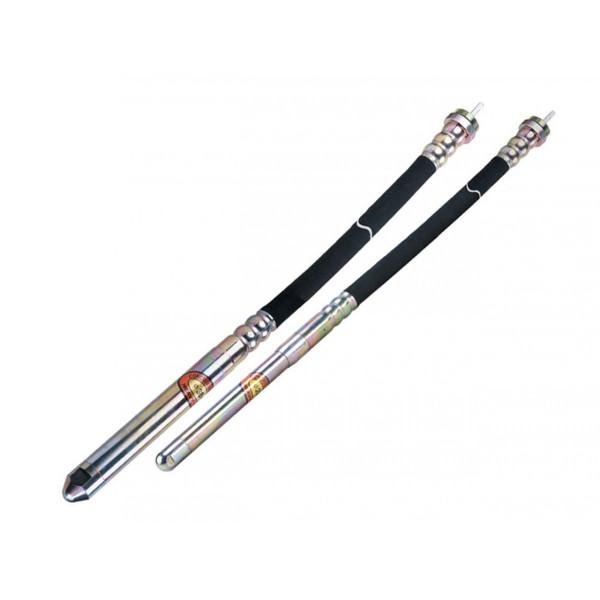 Hadice k vibrátoru AGP VR600 30x1020mm (M40)