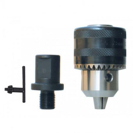"""Nástavec pro sklíčidlo 13mm, 1/2"""" rychloupínací oboustranný AGP"""