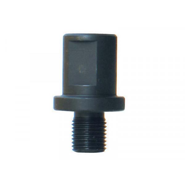 """Nástavec pro sklíčidlo 13mm, 1/2"""" rychloupínací jednostranný AGP"""