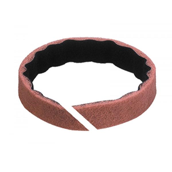 Brusný pás rounový na suchý zip 40x600mm (AGP DP100)