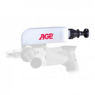 Tlaková nádoba na vodu pro AGP TC20, TC40, TC402