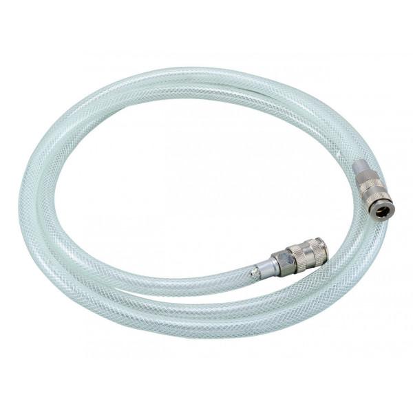 Vzduchová hadice 2,5m pro vakuovou pumpu AGP VP140