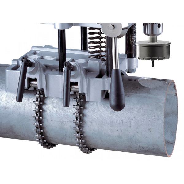 Prodloužený upínací řetěz pro AGP HC127