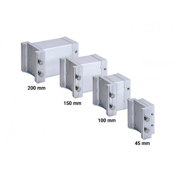 Distanční podložky pro stojany na vrtačky AGP