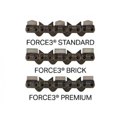 Diamantový řetěz na beton Force3