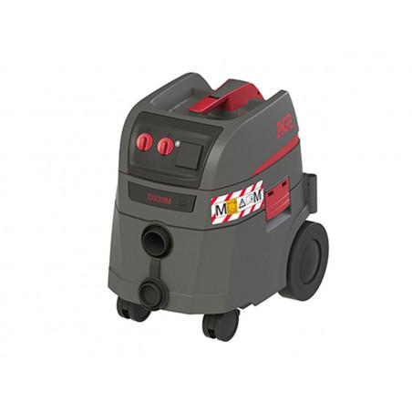Vysavač suché i mokré použití AGP DS35M