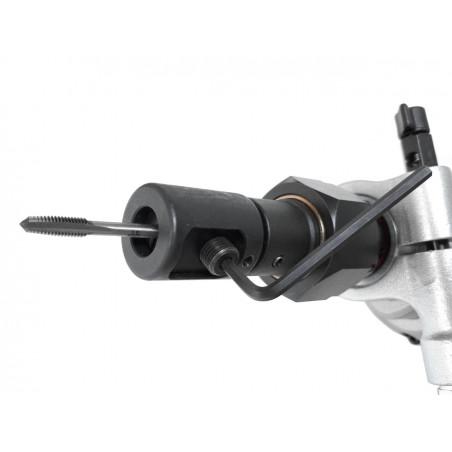 Elektrický závitořez na kov AGP T14 Safety
