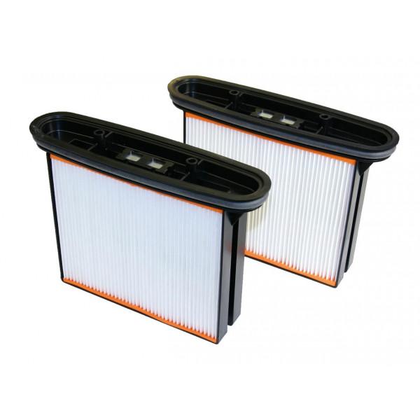Filtr do vysavače (balení 2ks) FKP 4300 pro AGP DS25L, DS35M