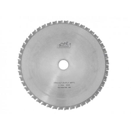 Pilový kotouč na kov OCEL (pro CS230) - SK 5364 METAL CUT 48TFZ