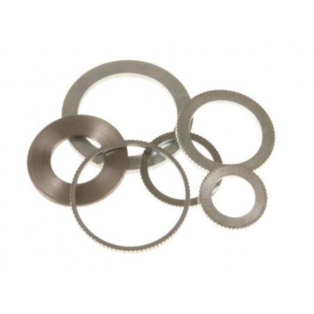 Redukční kroužek pro pilové kotouče 16,0x12,75x1,5