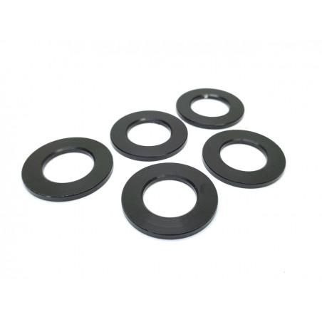 Rozpěrné kroužky pro AGP CG150 (na 5 kotoučů)