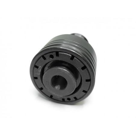 Upínací kleštiny závitové (držák závitníku) pro M10-DIN376 Ø7mm (velké) AGP