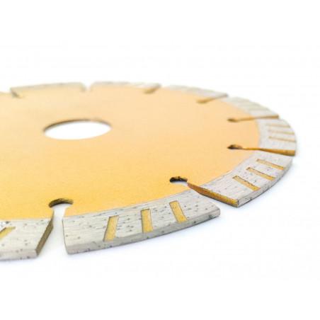 Diamantový řezný kotouč EKONOM 150mm pro AGP CG150