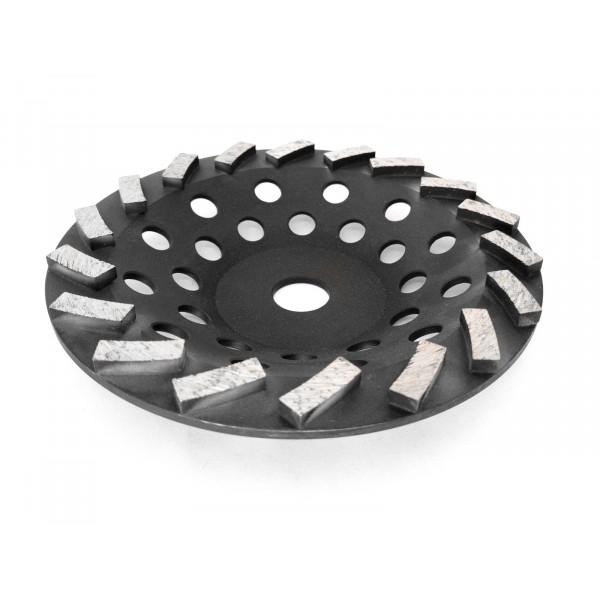 Diamantový brusný kotouč na beton TURBO 180x22,23mm