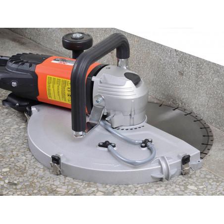 Ruční elektrická pila na beton AGP C16