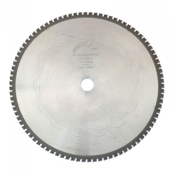 Pilový kotouč na kov PROFI-L (pro DRC355) - Kanefusa 90Z