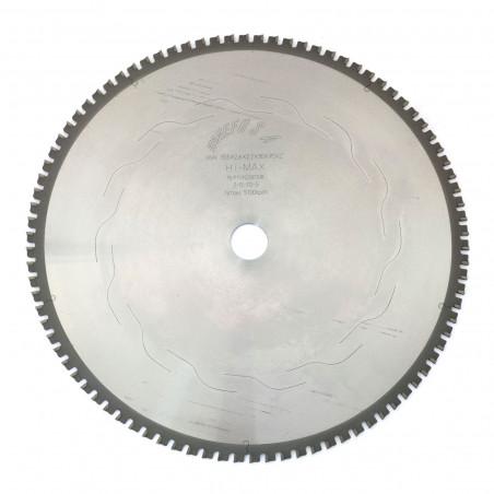 Pilový kotouč na kov PROFI-L (pro DRC355) - Kanefusa 80Z