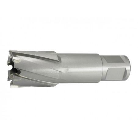 Korunkový vrták do kovu (Ø14 až 50mm, hloubka 50mm) HSS Weldon HMLINE