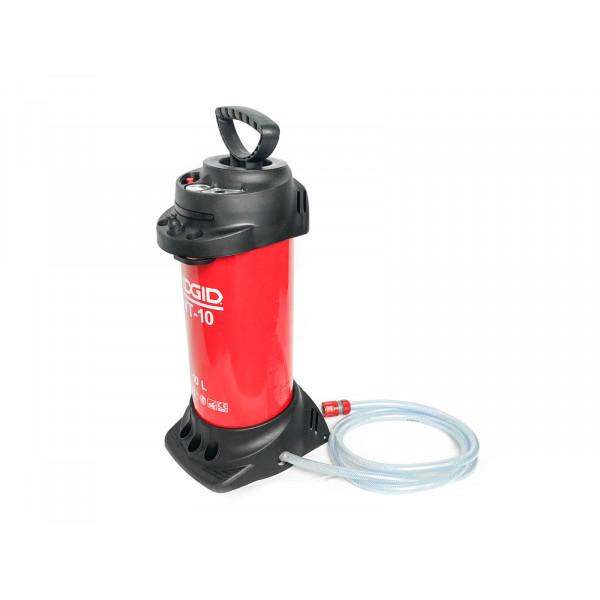 Vodní tlaková pumpa WT-10 Ridgid