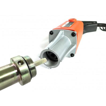 Ponorný vibrátor do betonu AGP VR600