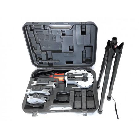 Elektrická digitální ohýbačka trubek AGP DB32