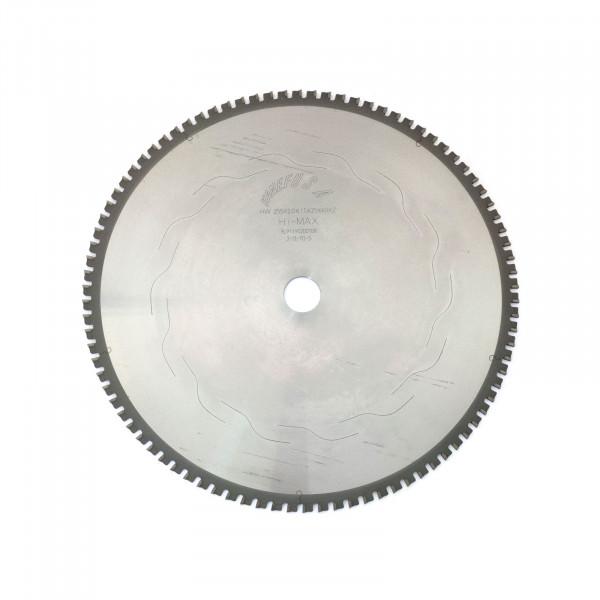 Pilový kotouč na kov PROFI-L 255mm - Kanefusa 60Z