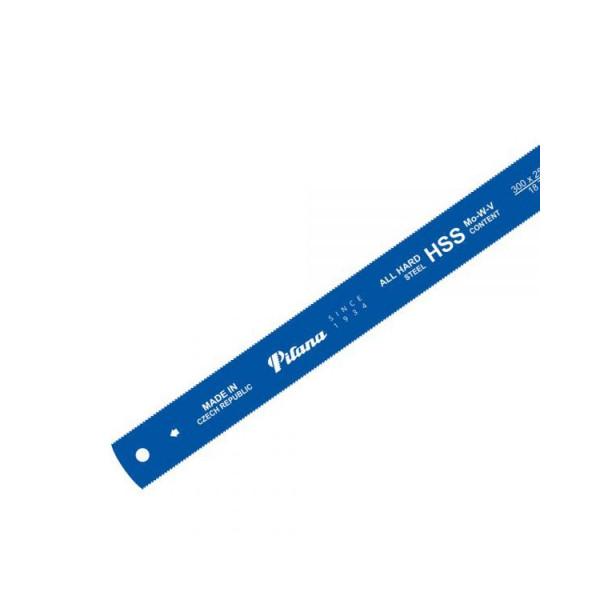 Ruční pilový list na kov ALL HARD 300mm (oboustranný) - 24 TPI HSS