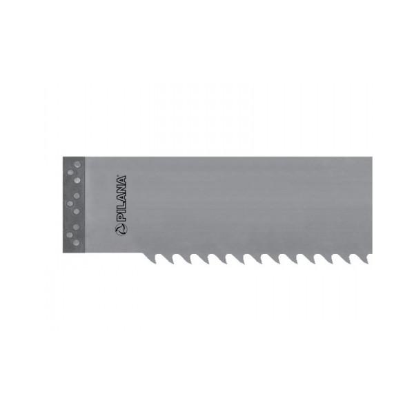 Strojní rámový list pro rámové pily PRO ROZVOD 985x140x2,0mm + Lišta 35mm - 5360.1