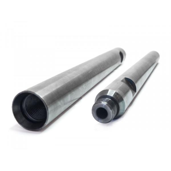 """Prodloužení k diamantovým jádrovým vrtákům, R1/2"""" ocelové (100 až 500mm)"""