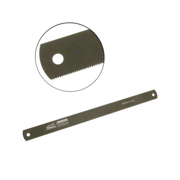 """Strojní pilový list na kov 300x25x1,20mm - P 4,0 (6/1"""") - 22 2961"""