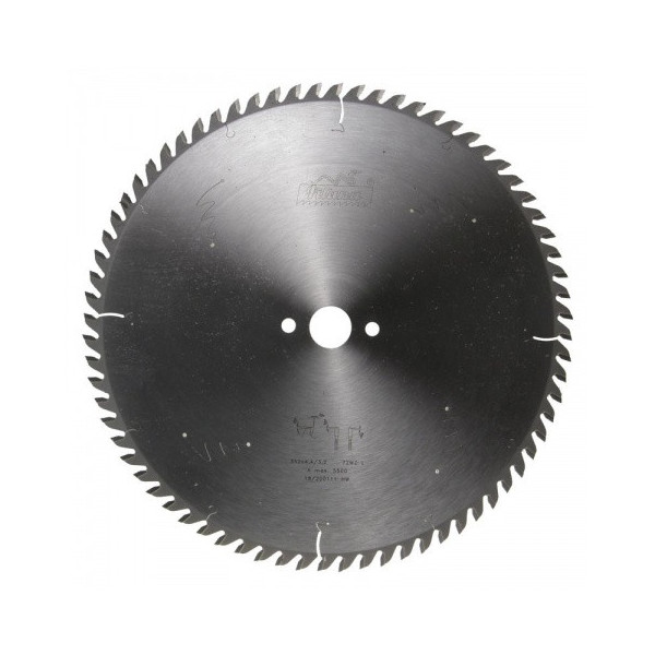 Pilový kotouč SK 350x4,4/3,2x30 5398 72 WZ L