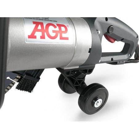 Ruční elektrická pila na beton AGP C18