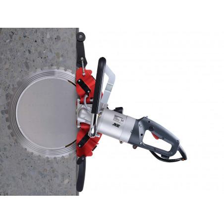 Elektrická ruční prstencová pila na beton R16