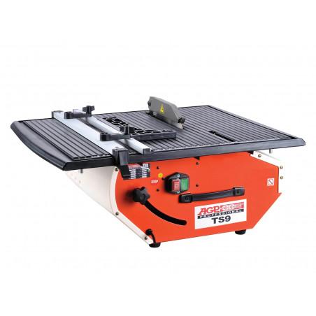 Elektrická stolní pila na dlažbu AGP TS9