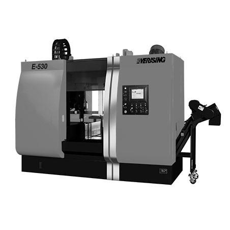 CNC vysoko-produkční pásové pily