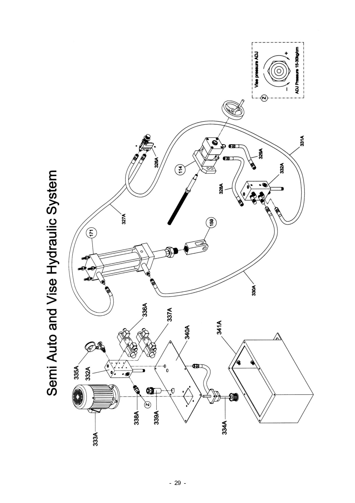 PMS-230-260-HAD (seznam-dilu)